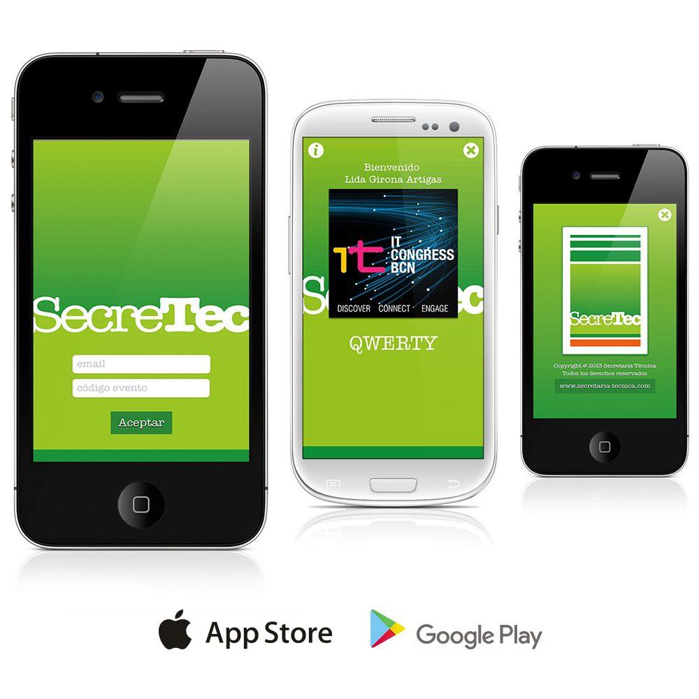 app-secretec