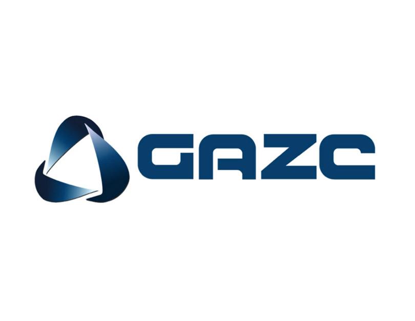 Logo Gazc