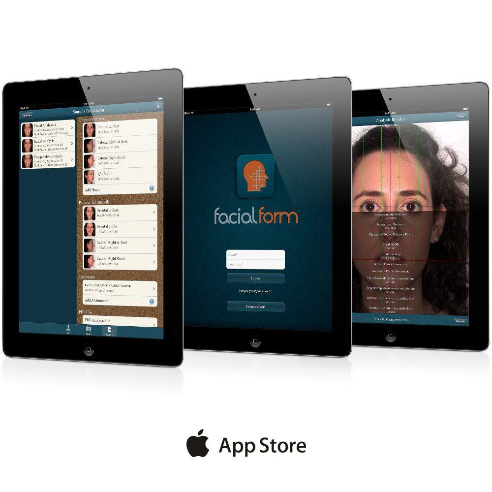 app-facialform